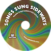 Button for purchasing the album of Songs Sung Sideways in CD form for $9.99